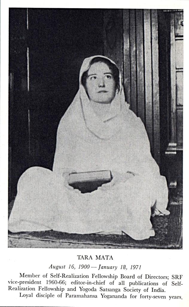 Tara Mata Memorial p22
