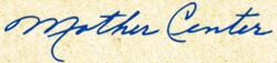 Mother-Center-Signature