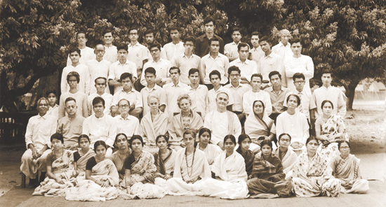 Ranchi faculty