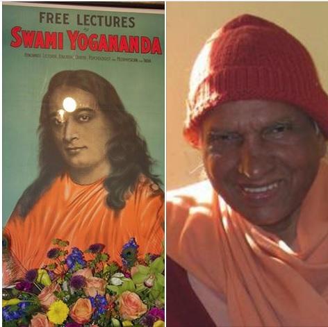 Master krishnanandaji