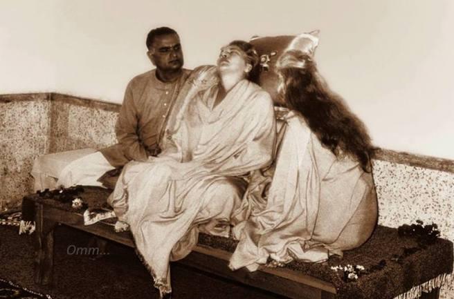 samadhi mri ma Shyamananda