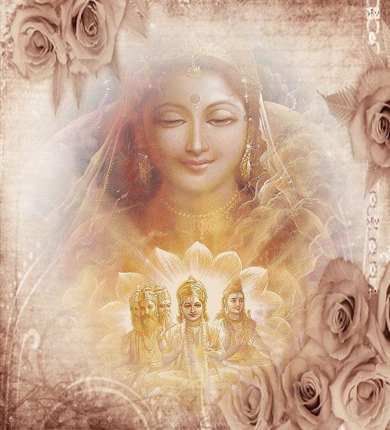 Divine Mother 80