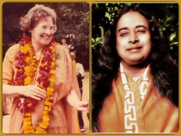 Finding The Guru Paramahansa Yogananda Mukti Mata Story Yogananda Site