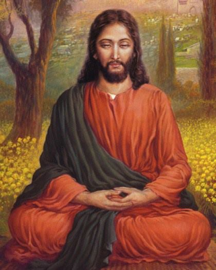 AVATAR Yogananda and Jesus ~ The Second Coming of Christ