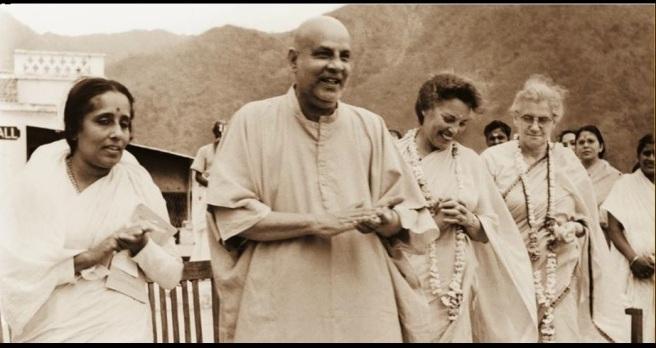 Sivananda w. daya ma and others borderSM