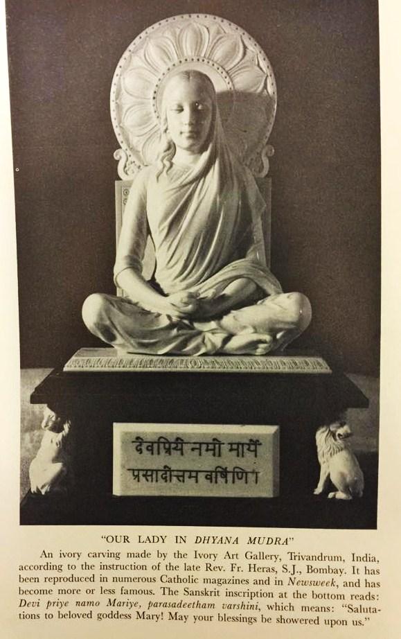 GoddessMarySRF Magazine Nov Dec 1960 India