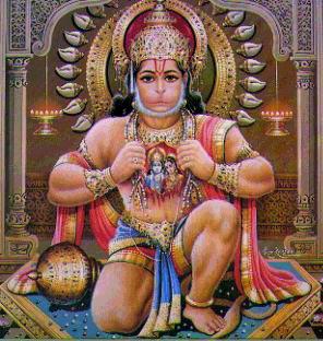 HanumanSacred Heart3_Fotor