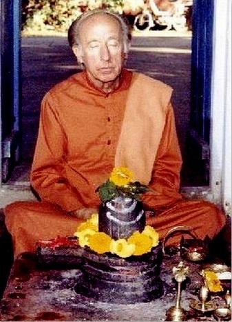 Bhaktananda Siva Temple 70