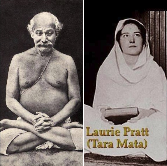 Lahiri Tara collage