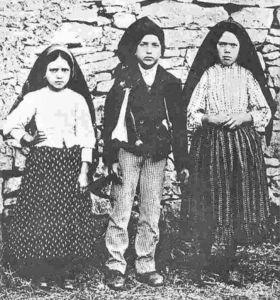 3 children 1917