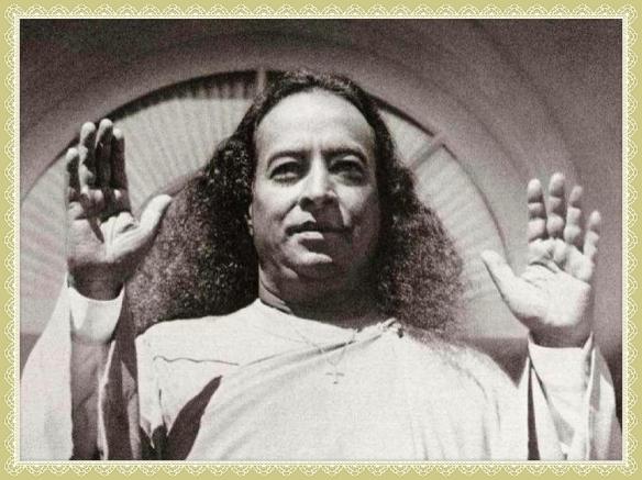 A Healing Of Mental Illness Through The Blessings Of The Guru Yss Magazine Yogananda Site
