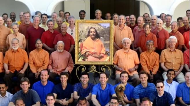 DoYouFeelTheCall Master photo monks 2