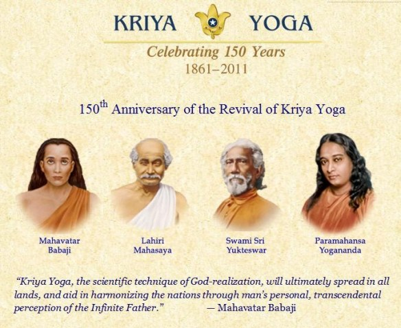 Srf Guru Lineage Yogananda Site