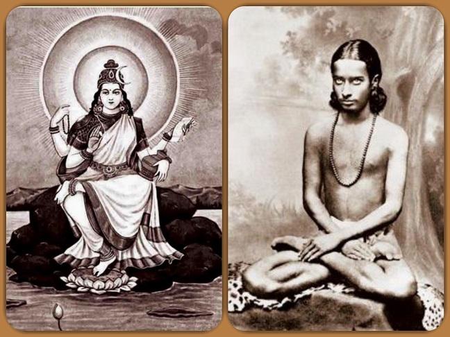 divine Mother Master 16_Collage