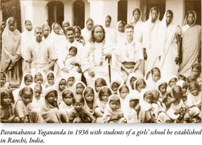 girls school Ranchi